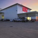 SEW Eurodrive opens Mackay service centre