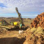 Lithium electrifies the Pilbara