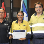 Age no barrier for Fortescue students