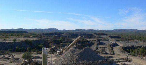 home australian mining