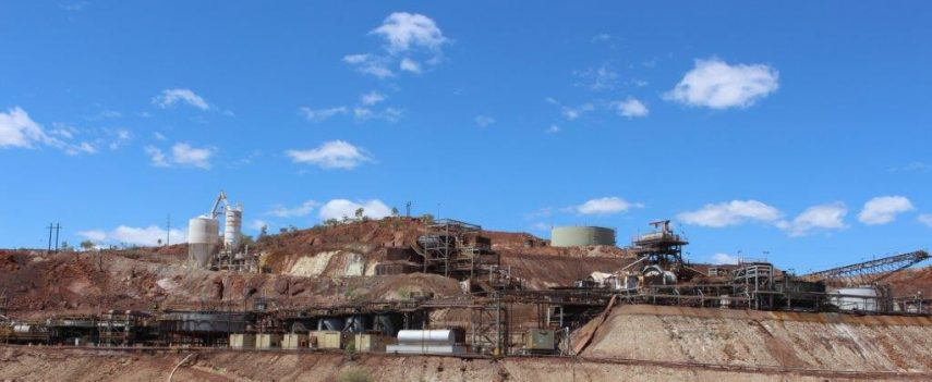 Capricorn Copper Mine To Reopen Nearly 300 Jobs To Come