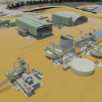 Sedgman wins $107m Woodlawn EPC contract
