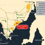 Renascor Resources secures $100k grant for graphite research