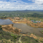 Carbine launches engineering activities at Mount Morgan