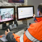 Sandvik moves further into an autonomous mining environment