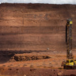 Rio Tinto optimises technologies to meet Chinese demand