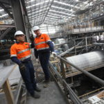 New mill grinds down costs and boosts efficiency at Savage River