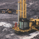 Cat's latest blasthole drill delivers optimum efficiency