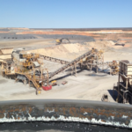 WPG and Marmota propose joint development of SA gold project