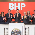 New York, New York! BHP celebrates 30 years in the Big Apple