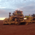Rio suspends Pilbara mining contract with Brierty