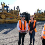 Queensland to host first full-scale production trial of driverless dozers in Australia