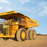 Anglo American adds 16 Komatsu 830E trucks to coal operations