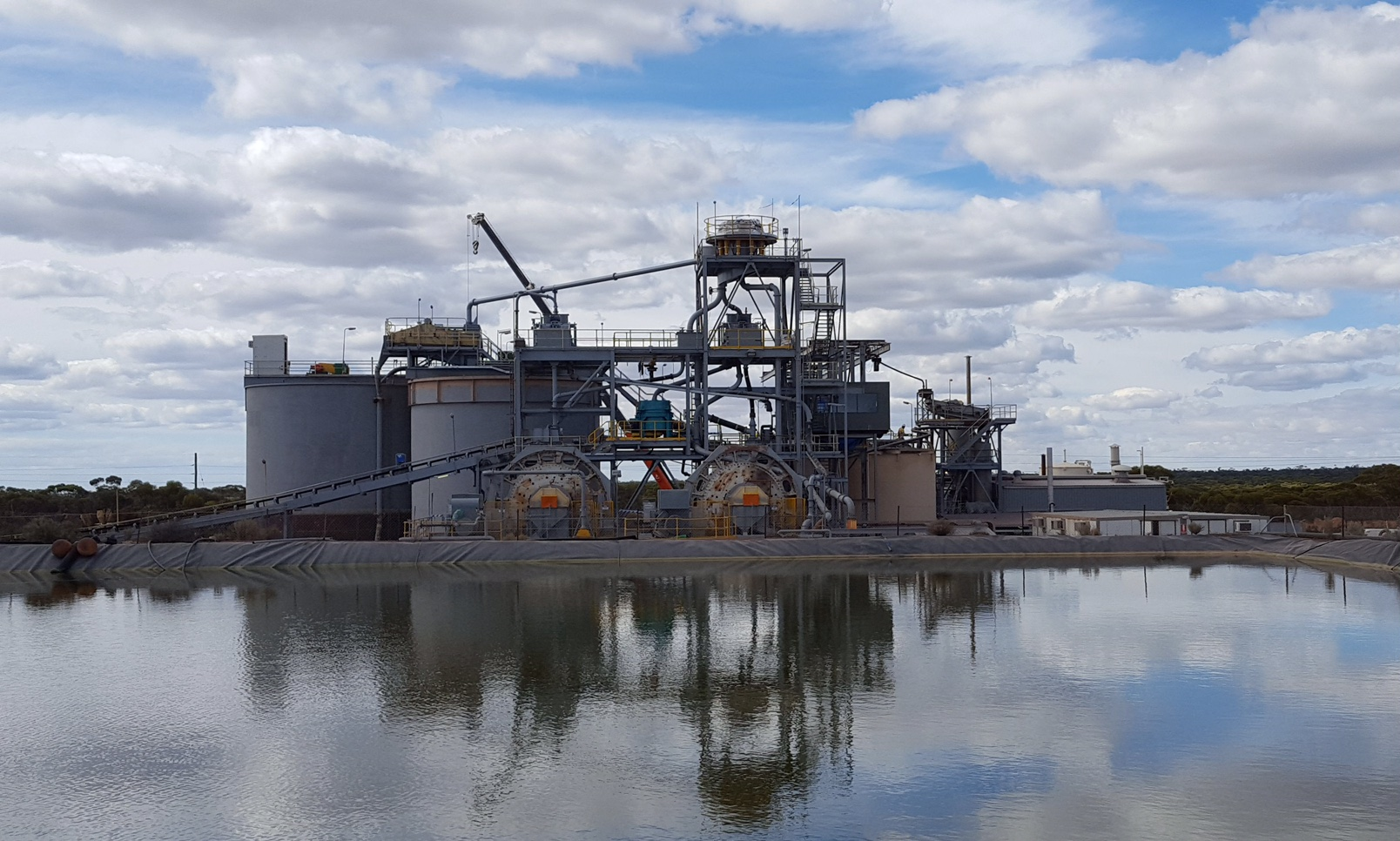 ... GR Engineering takes Eastern Goldfields to court over Davyhurst dispute