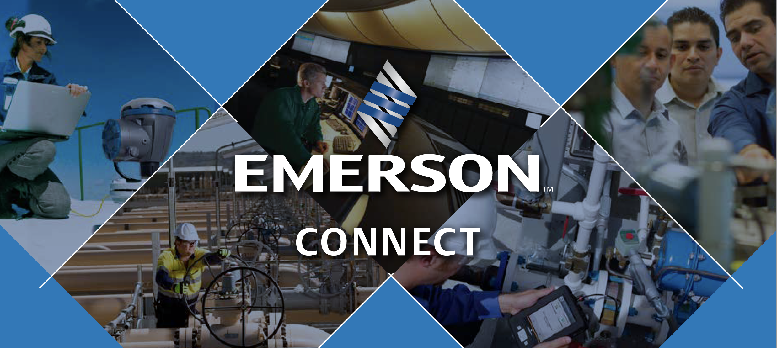 Emerson Connect Melbourne – Reliability & Operational Certainty