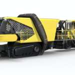Atlas Copco unveils new generation Mobile Miner range