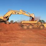 Production begins at Matsa's Fortitude gold operation