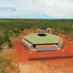 Indigenous owned mine and training centre opens in the NT