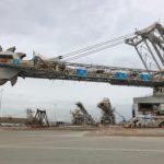 Thyssenkrupp completes Port Kembla Coal Terminal restoration project