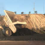 Production returns to Blair Athol coal mine