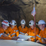 Employment spikes in Australia's mining states