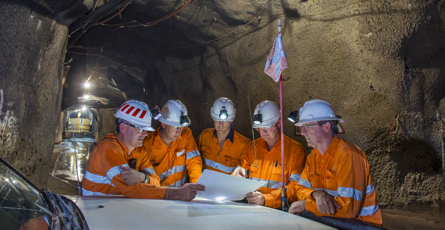 Jobs in mining south australia university