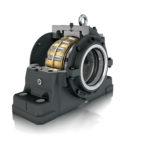 Advanced Schaeffler Plummer Block and Seal Combination for Harsh Mining Conditions