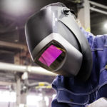 Guess who's back? New 3M Speedglas Welding Helmet 9002NC launches