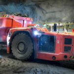The technological expectations of mining become reality