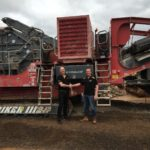 Striker selects Onetrak as Australian dealer