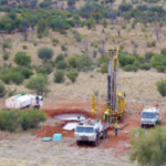 KGL seeks funds to advance Jervois copper project