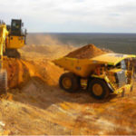 Brierty loses Rio Tinto, Newmont contracts