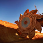 BHP delivers spike in copper production, iron ore drops