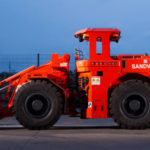 Sandvik launches narrow-vein loader