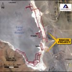 Argosy secures $15m for Rincon lithium project