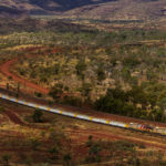 Rio Tinto autonomous train project on track for 2018 launch