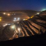 Mining enters a new era