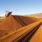 Fortescue sets production costs record
