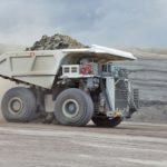 Liebherr showcases autonomous haulage surface mining solution