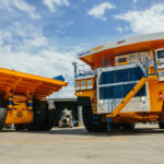 BELAZ targets Australian market for global growth