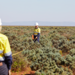 Fortescue recognised for gender equality efforts