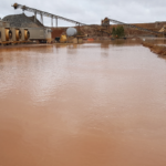 'Freak storm' halts Westgold operation