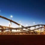 BHP chief criticises global trade war