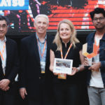 Komatsu's Brisbane 'Hackathon' proves a success for startups