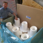 Thirty years of pollution control through total spraying solutions