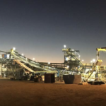 Lithium production starts at Bald Hill