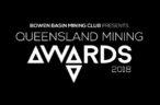 Queensland Mining Awards 2018