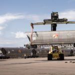 Coal wagon delivery bolsters Aurizon in the Hunter Valley