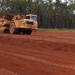 Metro starts mining at Bauxite Hills