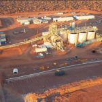 Gascoyne a month from first gold